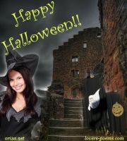Happy Halloween!!...Send this message...