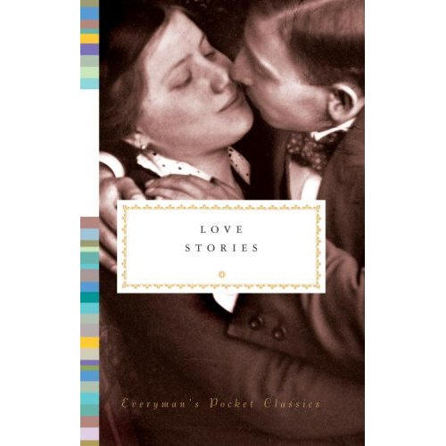 Love Stories - by Diana Secker Tesdell