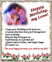 happy birthday love poems happy birthday family poems