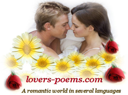 lovers-poems.com - A romantic world in several languages