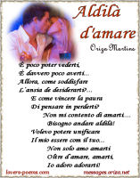 Poesia d'Amore...